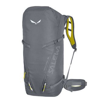 Salewa APEX WALL 38L - Backpack - ombre blue