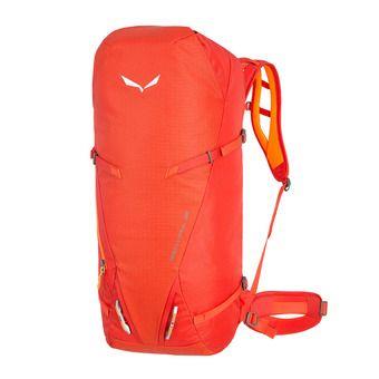 Salewa APEX WALL 38L - Backpack - pumpkin