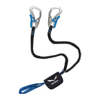 Kit VIA FERRATA ERGO CORE silver/royal blue