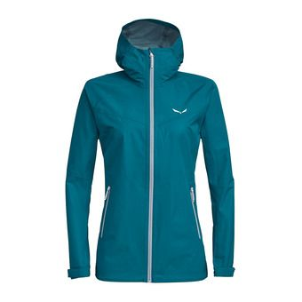 Salewa PUEZ AQUA 3 PTX - Jacket - Women's - malta