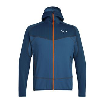 Salewa PUEZ 3 PL - Sweat Homme poseidon