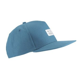 PUEZ CANVAS FLAT CAP Femme malta