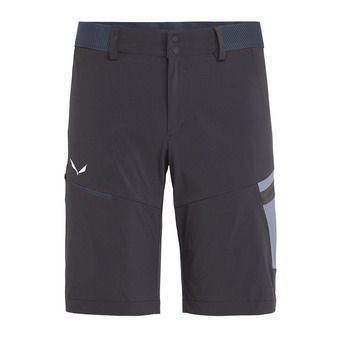Salewa PEDROC CARGO 2 - Shorts - Men's - black out/3860