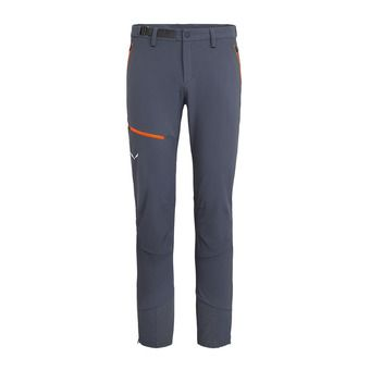 Salewa AGNER ORVAL - Pantalon Homme ombre blue