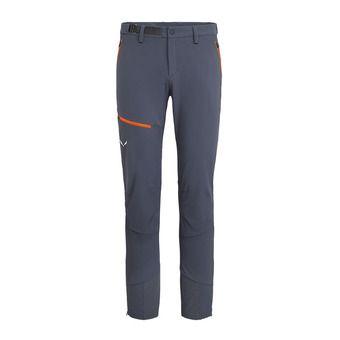 Salewa AGNER ORVAL - Pants - Men's - ombre blue
