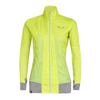 Salewa PEDROC HYBRID - Jacket - Women's - tendershot