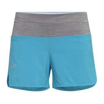 Salewa PEDROC 2 - Shorts - Women's - ocean
