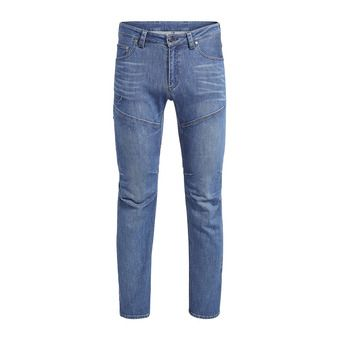 Salewa AGNER DENIM CO - Pantalon Homme jeans blue