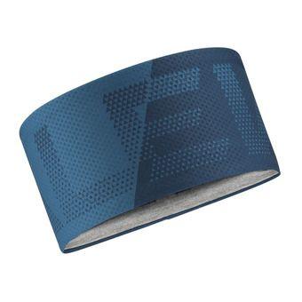 Salewa PEDROC 2 - Headband blue sapphire