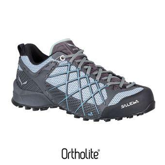 Chaussures d'approche femme WILDFIRE magnet/blue fog