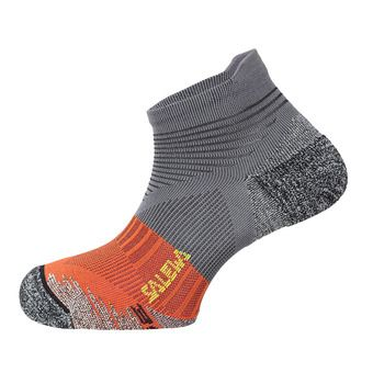 Salewa APPROACH EDGE - Chaussettes ombre blue/glory