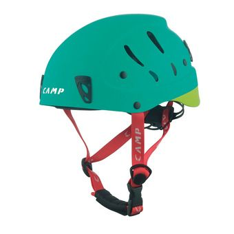 Casque alpinisme ARMOUR vert opal
