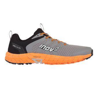 Inov 8 PARKCLAW 275 - Chaussures trail Homme grey/orange