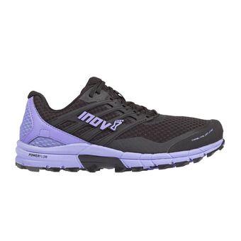 Chaussures trail femme TRAILTALON 290 black/purple