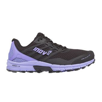 Inov 8 TRAILTALON 290 - Zapatillas de trail mujer black/purple