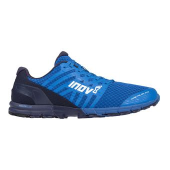 Inov 8 TRAILTALON 235 - Scarpe da trail Uomo blue/navy