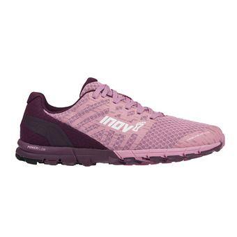Inov 8 TRAILTALON 235 - Zapatillas de trail mujer pink/purple