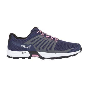 Inov 8 ROCLITE 290 - Chaussures trail Femme navy/pink