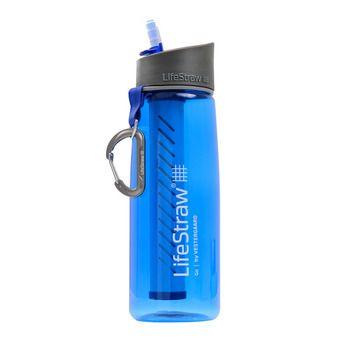 Botella con filtro LIFESTRAW GO