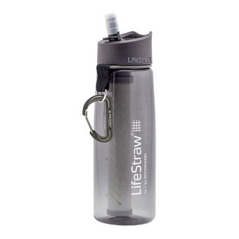 Life Straw GO 2 STAGES - Gourde filtrante