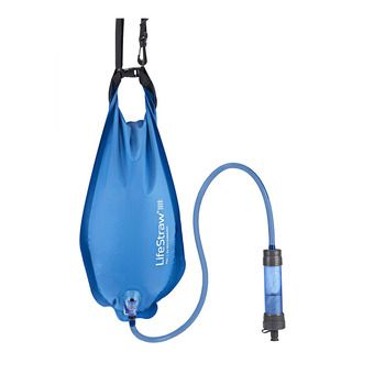Filtro de agua LIFESTRAW FLEX GRAVITY BAG