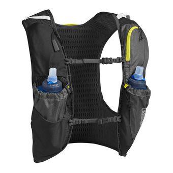 Camelbak ULTRA PRO 6L - Bolsa de hidratación graphite/sulphur spring