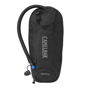 Bolsa de agua 3L CRUX™ + funda aislante STOAWAY black