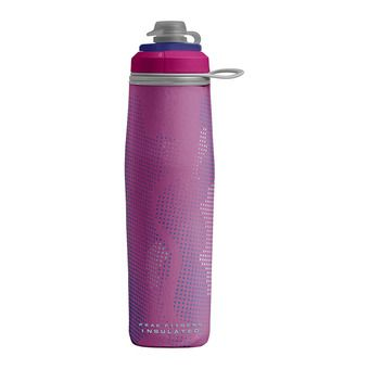Camelbak PEAK FITNESS CHILL - Borraccia 750ml pink/blue