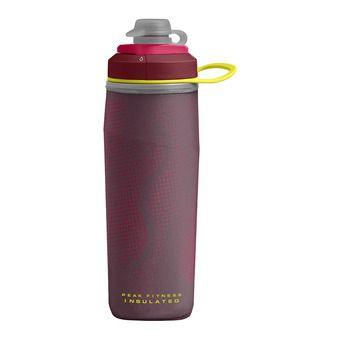 Camelbak PEAK FITNESS CHILL - Borraccia 500ml plum/pink