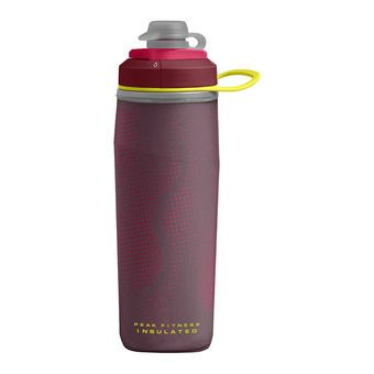 Camelbak PEAK FITNESS CHILL - Gourde 500ml plum/pink