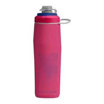 Peak Fitness 25 oz Unisexe Pink/Blue
