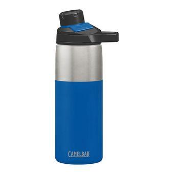 Gourde isotherme 0.6L CHUTE® MAG VACUUM cobalt