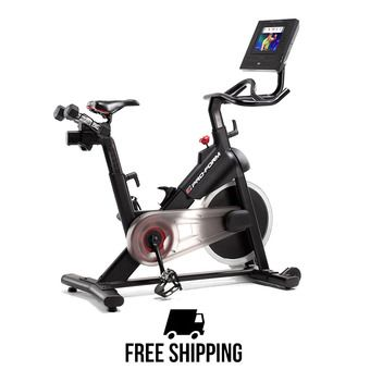 Vélo de biking 12kg SMART POWER 10.0