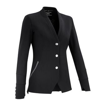 Horse Pilot AEROTECH - Show Jacket - Women's - black