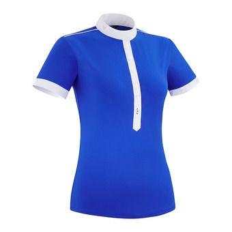 SS Aerolight Shirt Women 2019 Femme Royal