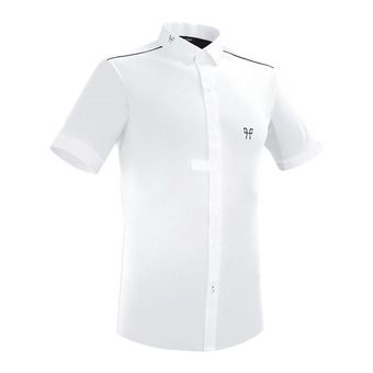 SS Aerolight Shirt Men 2019 Homme White