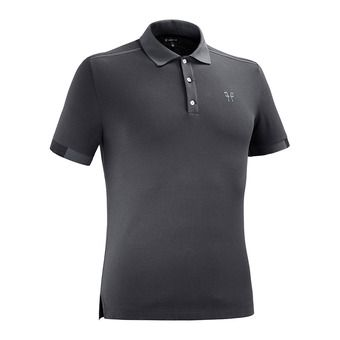 Ariia Polo Men 2019 Homme Grey