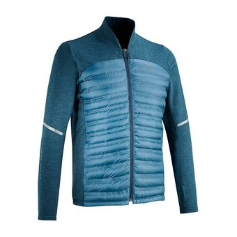 Storm Jacket Men 2019 Homme Teal