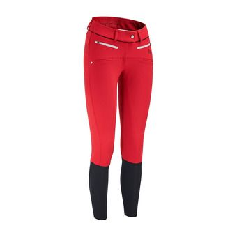Pantalon femme X-BALANCE III red