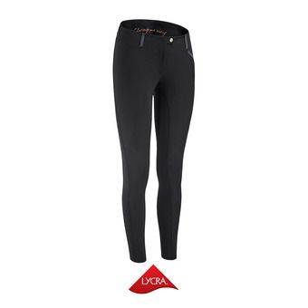 Pantalon femme X-PURE III black