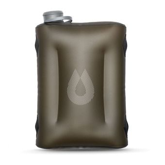 Bidon d'hydratation souple SEEKER LARGE grey