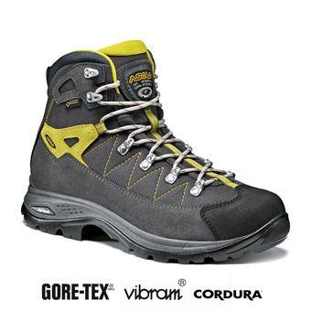 Asolo FINDER GV GTX - Chaussures randonnée Homme grafite/gunmetal