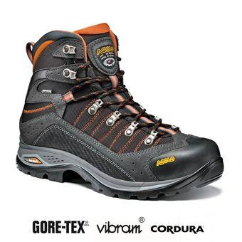 Asolo DRIFTER GV EVO GTX - Chaussures randonnée Homme grafite/nero