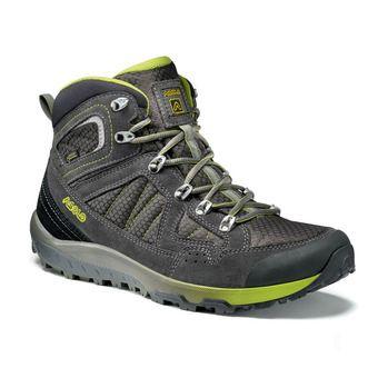 Asolo LANDSCAPE GV GTX - Chaussures randonnée Homme grey lime