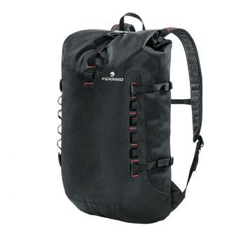 Ferrino DRY UP 22L - Sac à dos noir