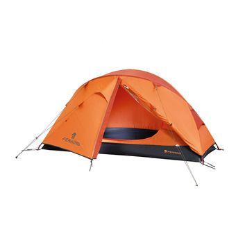Ferrino SOLO - Tenda arancione