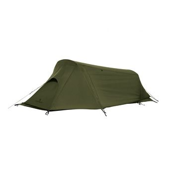 Tente 1 place LIGHTENT vert olive
