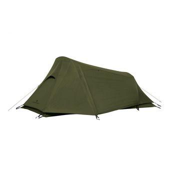 Tente 2 places LIGHTENT vert olive