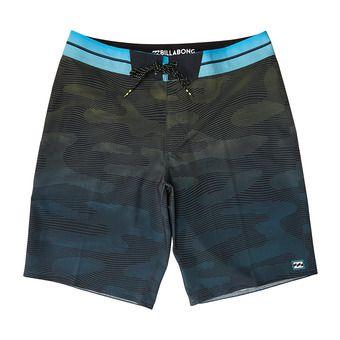 Boardshorts - Men's - RESISTANCE PRO mint
