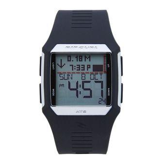 Digital Watch - RIFLES TIDE silver